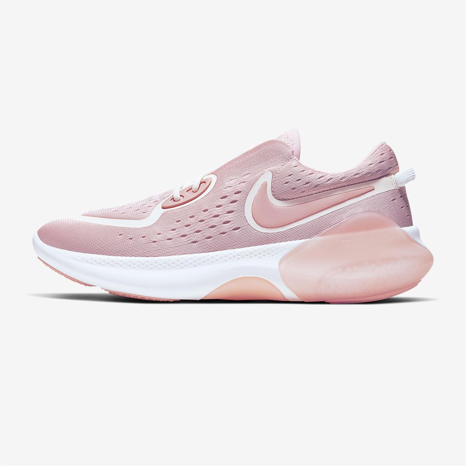 Nike 耐克 Joyride Dual Run 珊瑚粉色運動鞋
