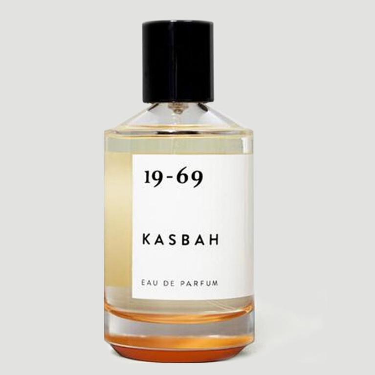 瑞典文青品牌 19-69 Kasbah Eau de Parfum 香氛 100ML