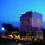 【預售】攜程中文網:上海卓美亞喜瑪拉雅酒店 豪華房1晚+米其林雙人套餐+行政酒廊待遇