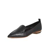 【常見碼有貨】Nicholas Kirkwood Beya 黑色樂福鞋