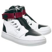 Air Jordan 1 Nova Xx 拼色運動鞋