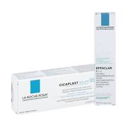 【55專享】戰痘套裝!LaRoche-Posay 理膚泉清痘煥膚K乳 40ml+B5 舒緩修護霜 40ml