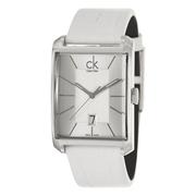 近期低價!Calvin Klein 卡爾文·克萊因 Window 系列 男士時裝腕表 K2M21120