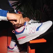 Joes New Balance Outlet:精選 997 系列運動鞋