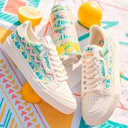 adidas Originals 三葉草 Continental 80s 聯名款大童板鞋