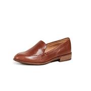 Madewell Frances 棕色經典樂福鞋