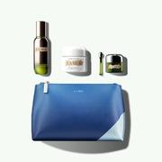 【補貨】La Mer 海藍之謎 經典3件護膚禮包