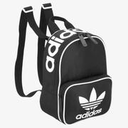 【額外7.5折】adidas Originals 三葉草 Santiago 迷你雙肩包