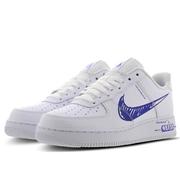 【新】Nike 耐克 Air Force 1 空軍一號 LV8 男子板鞋