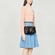 Selfridges:精選 Gucci Marmont 鏈條包、YSL 信封包、Alexander McQueen 小白鞋等 時尚單品