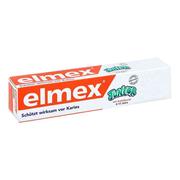 【55專享】德國 Elmex 兒童青少年防齲齒牙膏 (6-12歲)75ml