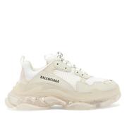 BALENCIAGA Triple S 女款老爹鞋