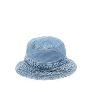GANNI 水洗牛仔漁夫帽