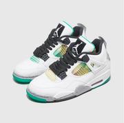 Jordan Air 4 Retro 女款籃球鞋