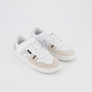 Nike 耐克 Squash Type Ps 米白色運動鞋