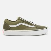 Vans Old Skool Trainers 經典款麂皮板鞋