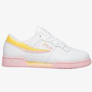 Fila 斐樂 Original Fitness 大童款板鞋