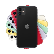 【需領券+包郵】Apple 蘋果 iPhone 11 智能手機 64GB