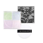 Givenchy 紀梵希 限定蕾絲四宮格散粉