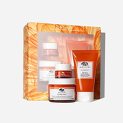 Origins 悅木之源 咖啡因系列護膚套裝 價值$48