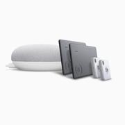 Tile 藍牙智能追蹤器 Mate 2個+Slim 2個 送 Google 智能迷你音箱