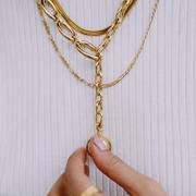 Missoma:精選 Chains 系列 精美首飾