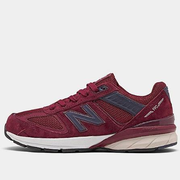 New Balance 新百倫 990v5 大童款老爹鞋 US5碼