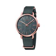 Calvin Klein 卡爾文·克雷恩 Even 系列 男士時裝腕表 K7B216P3