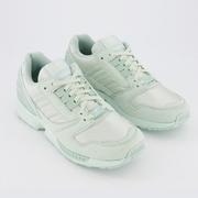 Adidas 阿迪達斯 Zx 8000 淺綠色運動鞋