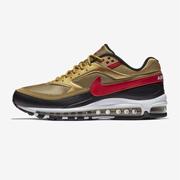 Nike 耐克 Air Max 97/BW 男子運動鞋