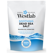 Mankind:Westlab 英國品牌浴鹽產品