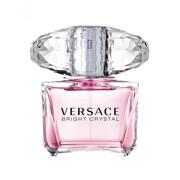 Versace 范思哲 Bright Crystal 香戀水晶粉鉆女士香水 90ml