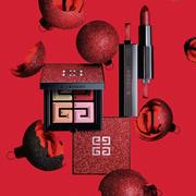 Saks Fifth Avenue:精選 Givenchy 紀梵希小羊皮套裝,彩妝盤等