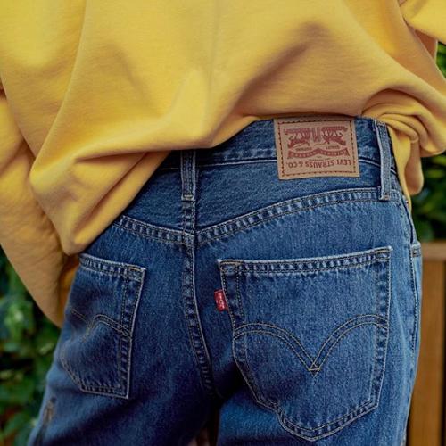 【清倉特賣】Levi's 美國官網:精選牛仔服飾