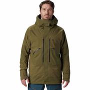 Mountain Hardwear 男士夾克外套