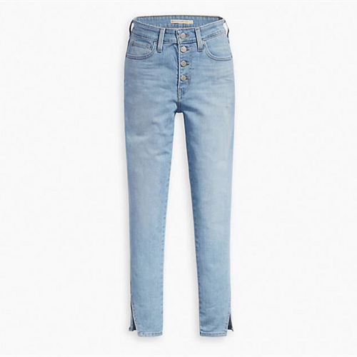 【3.4折】Levi's 李維斯721高腰女式牛仔褲