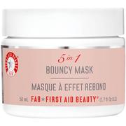 【6.7折】First Aid Beauty FAB 5合1速效前男友面膜 50ml