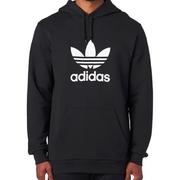【斷碼福利】adidas Originals 三葉草 男子連帽衛衣