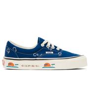 【額外8折】Vans 萬斯 Blue Bandana OG Era 女子板鞋