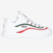 【額外7.5折】FILA 斐樂 Ray Tracer 男款運動鞋