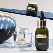 La Mer 海藍之謎官網:貴婦級護膚彩妝