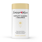 【滿89澳免郵】Forever Mum 女性備孕身體平衡膠囊 30粒
