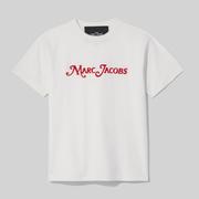Marc Jacobs 小馬哥 The Logo T恤
