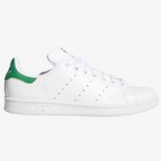 【額外7.5折】adidas Originals 三葉草 Stan Smith 綠尾 男子板鞋