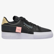 【額外7.5折】Nike 耐克 Air Force 1 Low Type 男子板鞋
