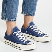 【斷碼福利】Converse Chuck Taylor 低幫運動鞋