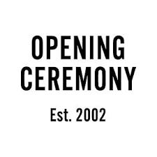 Opening Ceremony 官網:折扣區女裝