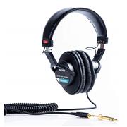 【中亞Prime會員】SONY 索尼 MDR-7506調音師監聽耳機