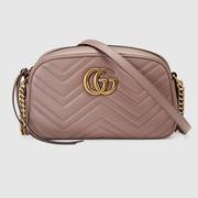 【優勢定價】Gucci GG Marmont 相機包