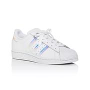 Adidas 阿迪達斯 Iridescent Superstar 大童低幫鞋